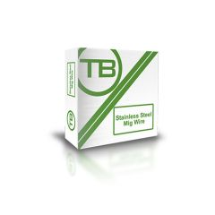 SOLDADURA MIG INOXIDABLE 316L 0.9MM (15KG.) TB