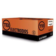 """SOLDADURA ELECTRODO 6011 1/8"""" (1KG.) TB"""