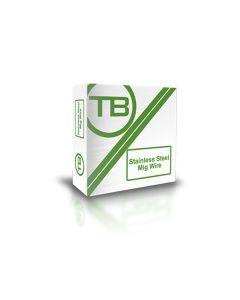 SOLDADURA MIG INOXIDABLE 308L 1.2MM (15KG.) TB