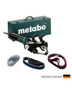 LIJADORA DE BANDA P/TUBOS HM RBE 9-60 SET METABO