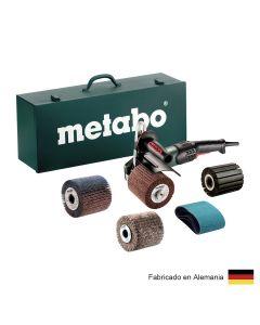 SATINADORA 1700W SE 17-200 RT SET METABO